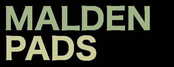 Malden Pads