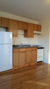 North End Apartment for rent 2 Bedrooms 1 Bath Boston - $2,750