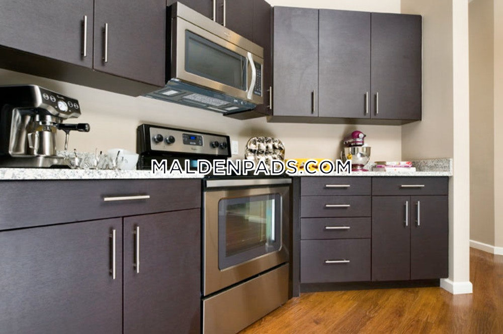 1 Bed 1 Bath - Malden $1,835