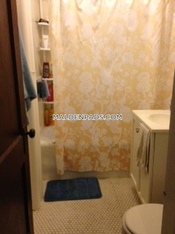 2 Beds 1 Bath - Malden $2,100