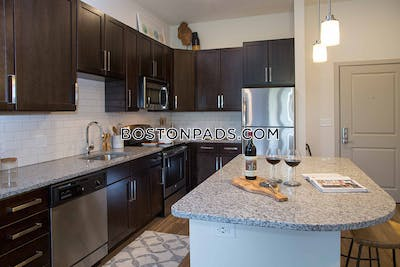 Andover Apartment for rent 2 Bedrooms 2 Baths - $2,616