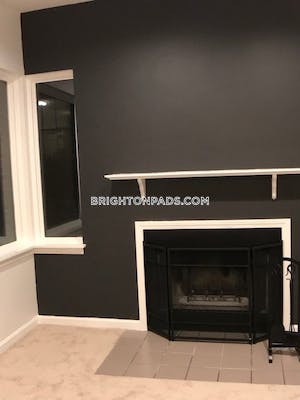 1 Bed 1 Bath - Boston - Brighton - Boston College $1,950