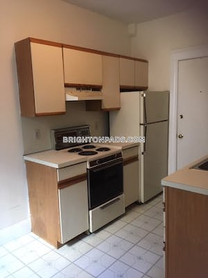 1 Bed 1 Bath - Boston - Brighton - Cleveland Circle $1,650