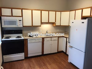 Fort Hill Apartment for rent 3 Bedrooms 1.5 Baths Boston - $2,700