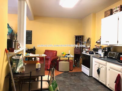 Jamaica Plain Apartment for rent 3 Bedrooms 1 Bath Boston - $2,350