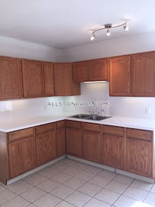 Lower Allston Apartment for rent 4 Bedrooms 2 Baths Boston - $3,400