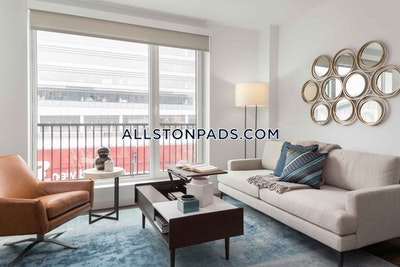 Lower Allston 1 Bed 1 Bath Boston - $3,102