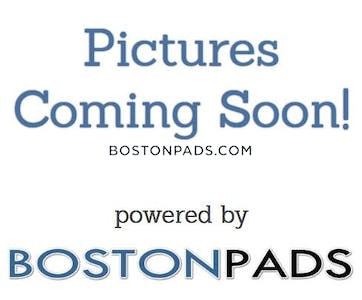 North End Apartment for rent 1 Bedroom 1 Bath Boston - $1,950