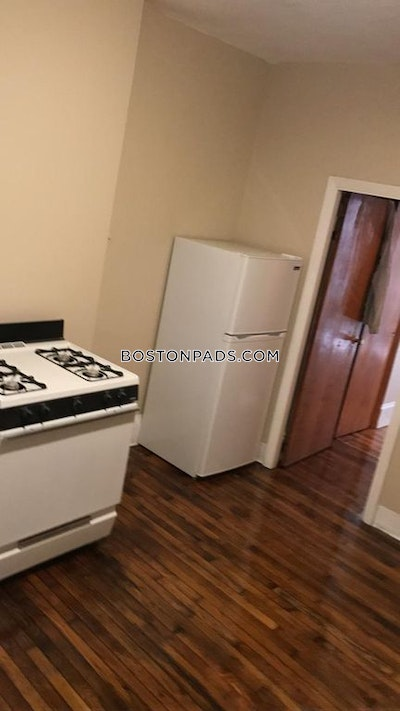 North End Apartment for rent 1 Bedroom 1 Bath Boston - $1,900