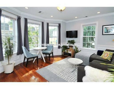Incredibly, gorgeous two bedroom condo in South Boston - Boston - South Boston - Andrew Square $2,600