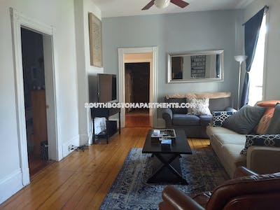 South Boston Apartment for rent 3.5 Bedrooms 1 Bath Boston - $3,600