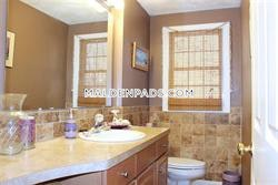 Studio No Bath - Malden $2,500