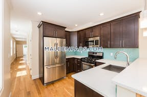Malden Apartment for rent 4 Bedrooms 2.5 Baths - $3,900