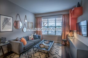 Malden Apartment for rent 2 Bedrooms 2 Baths - $2,353