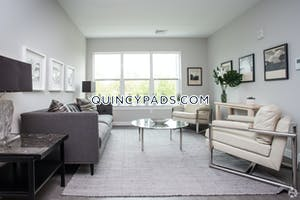 Quincy Apartment for rent 5 Bedrooms 4 Baths  Quincy Center - $5,000
