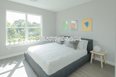 Quincy 2 Beds 2 Baths  South Quincy - $2,650