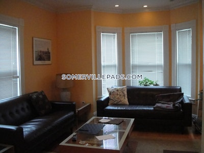 Somerville 1 Bed 1.5 Baths  Davis Square - $3,300